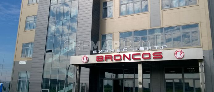Broncos (Moscow)