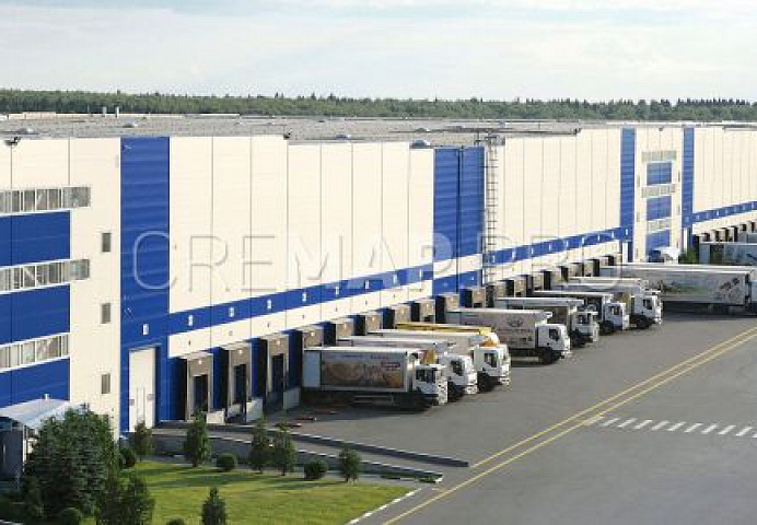 Smart Logistic Group - image 1