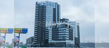 business center Clever park (Yekaterinburg)